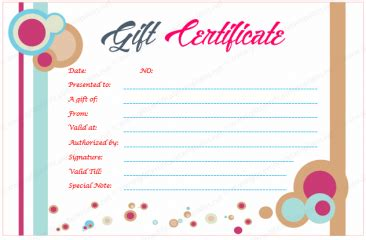 Make Up Gift Card Template by Gray Gift Voucher Template Gift Voucher Templates