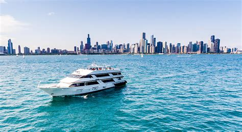 chicago river boat charter chicago yacht charters party boat rental anita dee