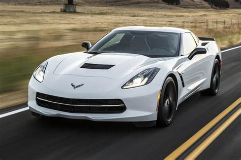2017 Chevy Corvette Stingray by 2017 Chevrolet Corvette Stingray Vs Z06 Vs Grand Sport