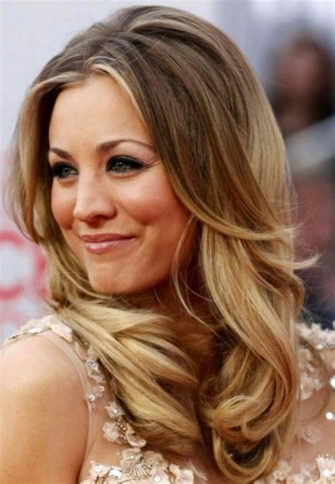 hair cuts long hair theory 18 best kaley cuoco images on pinterest