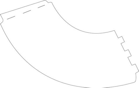 Template For Wine Glass L Shade by Shade Pattern For Wine Glass To Make A Mini L On The Dining Table Table Scapes