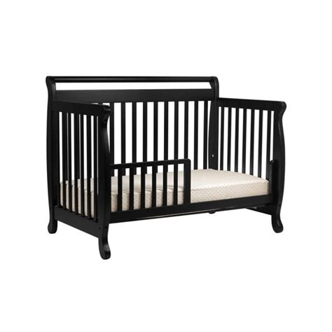 Baby Cribs 4 In 1 With Changing Table Davinci Emily 4 In 1 Convertible Crib With Changing Table In M4791e Cribset Pkg