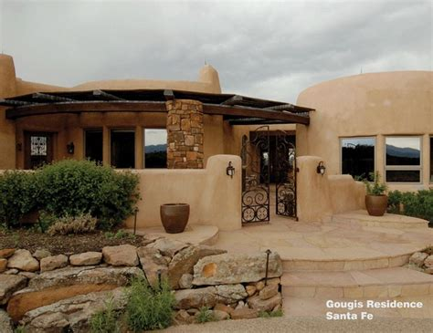 santa fe home designs 17 best ideas about mexican style homes 2017 on pinterest