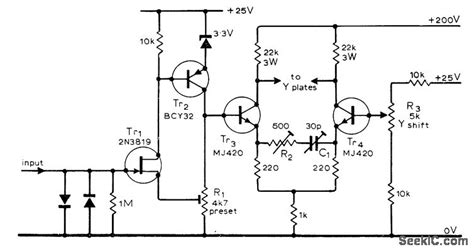 capacitor testing on cro how to test capacitor on cro 28 images how to test diode on cro 28 images labs dayalbagh
