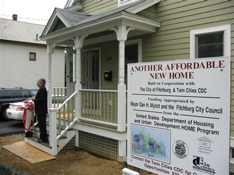 newvue communities housing development