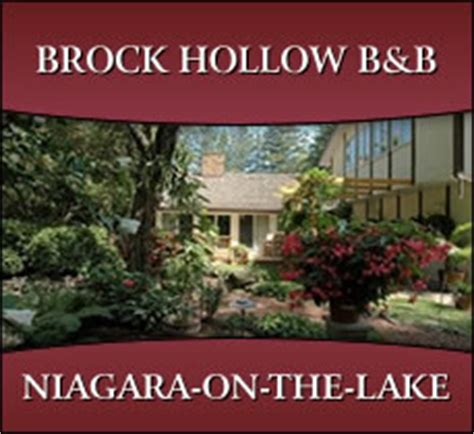 Bed And Breakfast Niagara On The Lake by Niagara On The Lake Bed And Breakfast Lodging Showcase