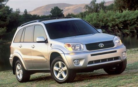 Toyota Radford Used 2005 Toyota Rav4 For Sale Pricing Features Edmunds