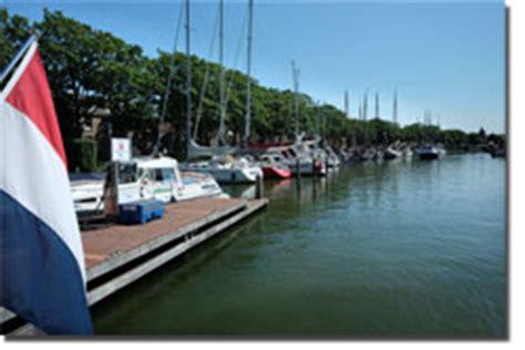 ligplaats muiden muiden jachthaven watersport nieuws watersportwinkel