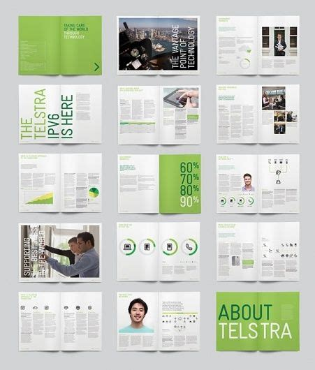 grid layout brochure important tips for creating creative brochure designs