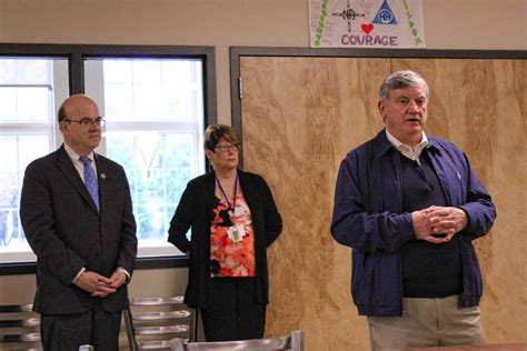 Greenfield Detox Center by The Recorder Mcgovern Mayor Talk Franklin Recovery