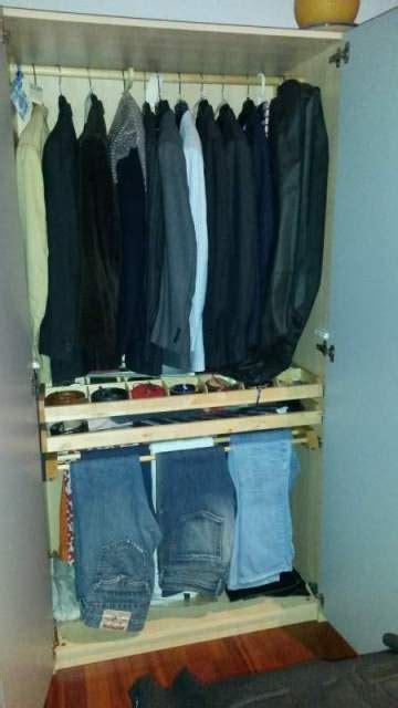 guardaroba roma armadio guardaroba ikea pax 4 metri a roma kijiji