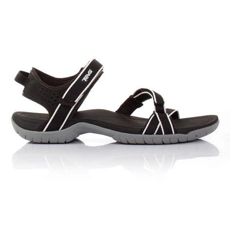 Verra C71088g 18 Original teva verra womens white black outdoors walking hiking summer shoes sandals 4 ebay