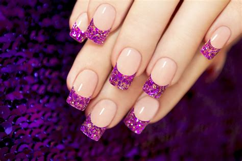 imagenes de uñas decoradas 2015 acrilicas tendencia de las u 241 as del 2017 la opini 243 n