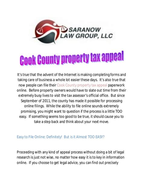 Cook County Property Records Cook County Property Tax Images