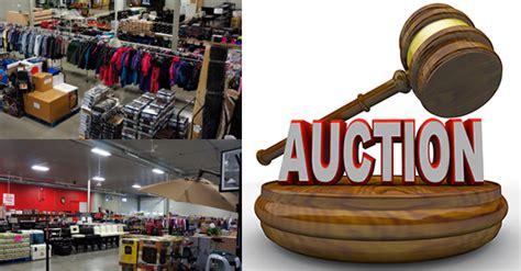 auction auction auction location   liquidation