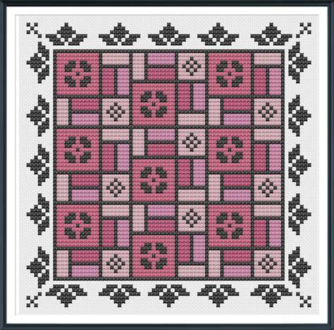 how to cross stitch free cross stitch patterns free pattern tiny modernist cross stitch blog