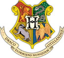 which hogwarts house does each candidate s supporters