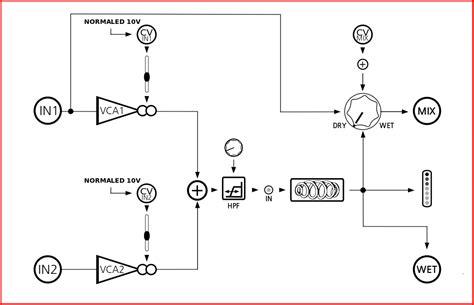 reverb tank schematic speaker schematic elsavadorla