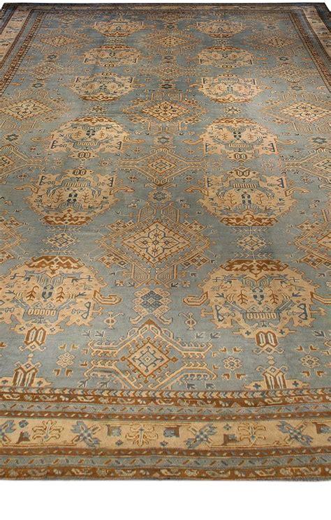 turkish oushak rug antique turkish rug antique rug