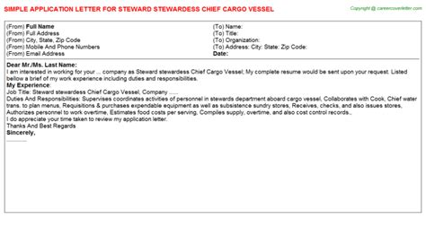 Hotel Steward Cover Letter by Hotel Banquet Manager Cover Letter 42 Exles Of Chef