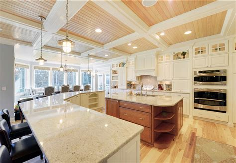 coastal kitchen design ideas interior design ideas home bunch interior design ideas