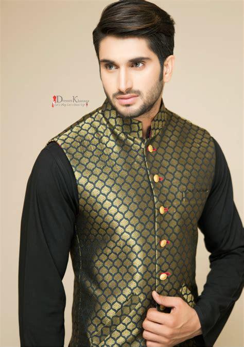 men salwar kameez with matching design wasket style latest walima dresses for men 2018 ever best collection