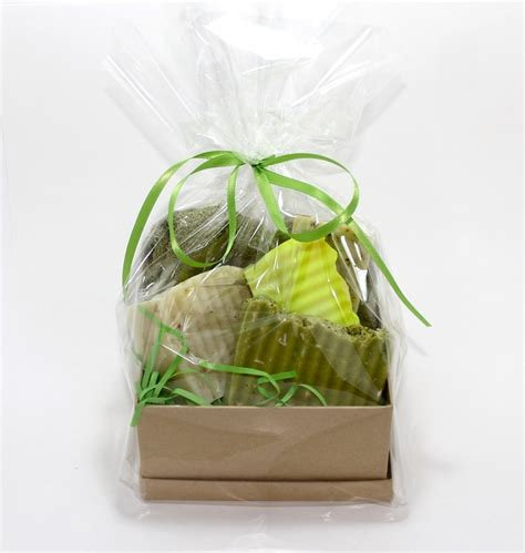 Handmade Soap Gift Baskets - handmade soap gift basket products i