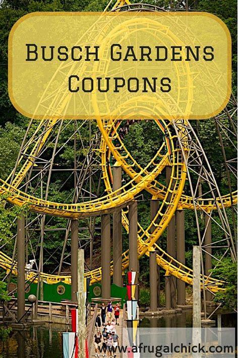 Busch Gardens Discount by 38 Best Images About Busch Gardens Williamsburg On