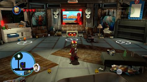 deadpool room codes lego marvel heroes screenshots for playstation 4 mobygames