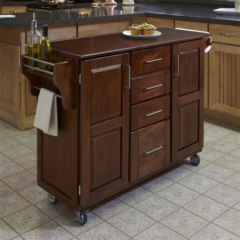 furniture 23 small kitchen carts design with roller wheel
