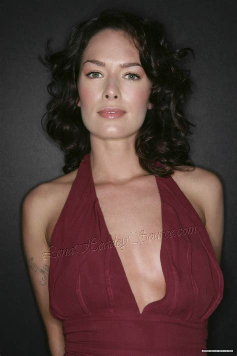 The Hotness by Lena Headey Images Lena Headey Hd Wallpaper And Background