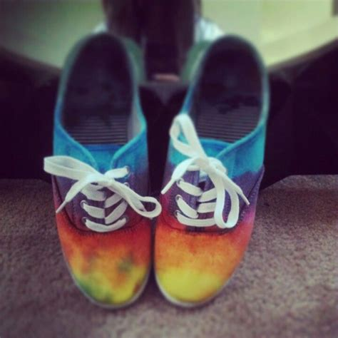 tie dye shoes diy tie dye shoes diy photography tie dye