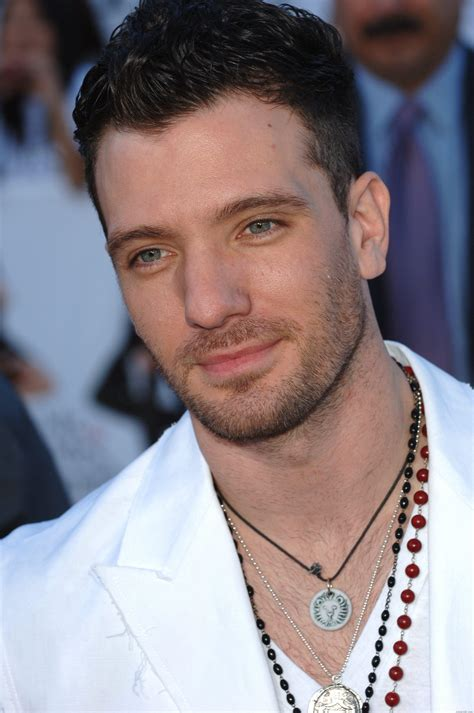 With Jc Chasez by Classify Jc Chasez