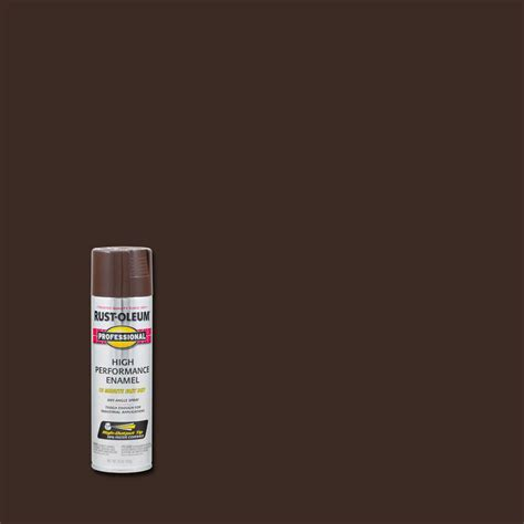 rust oleum concrete stain 15 oz spray paint of 6 247161 the home depot
