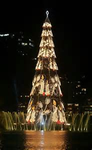 biggest christmas tree photos celebrating 60 years of