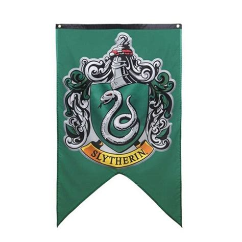 harry potter hogwarts house banners flags gryffindor