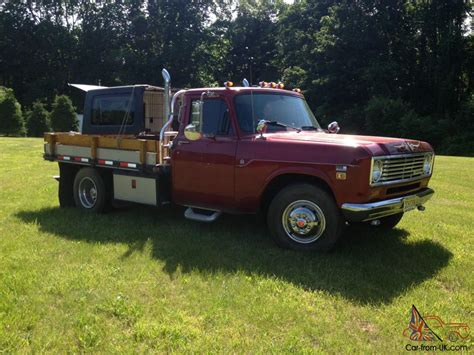Rack Truck For Sale by Dually Rack