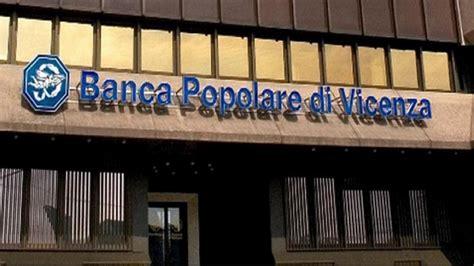 azione banco popolare azioni banca popolare di vicenza il vescovo valuta il s 236