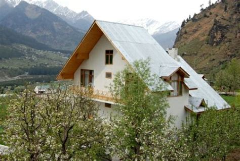 Wood Valley Cottages by The News Himachal Economical And Luxurious Cottages In And