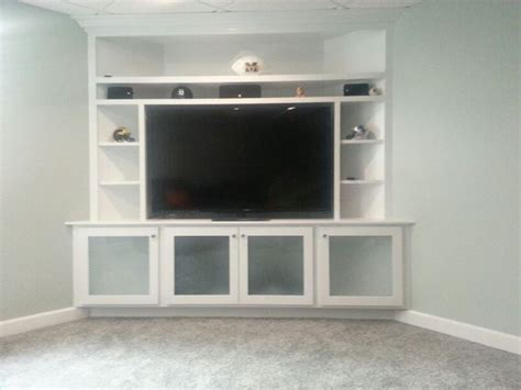 Custom Closet Ikea Hack by 17 Best Images About Corner Entertainment Center On