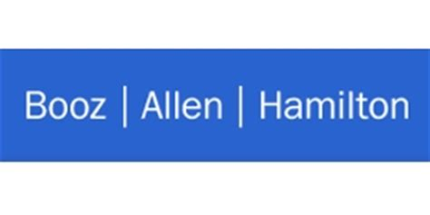 Booz Allen Hamilton Veterans Opportunities Mba by Edward Snowden S Brave Choice Consortiumnews
