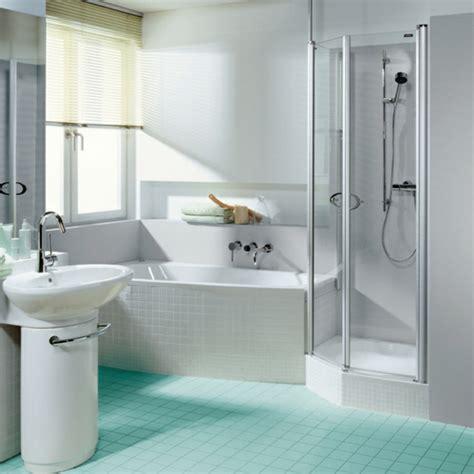 Ideas For Bathroom Walls kleines bad ideen platzsparende badm 246 bel und viele