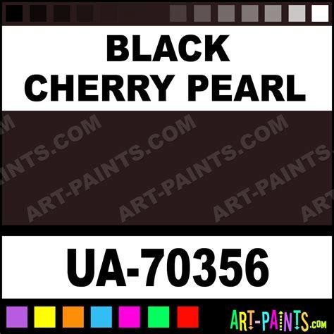 black cherry paint color charts kirker color chart autos post