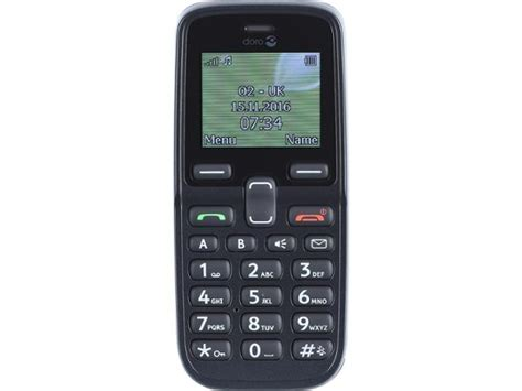 doro mobile phone review doro 5030 simple mobile phone review which