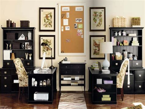 Work Office Decorating Ideas | bloombety decorating office ideas at work with black