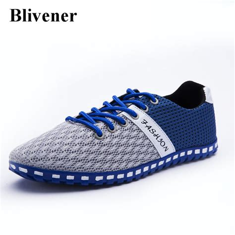 plus size 6 5 12 summer style mesh shoes breathable
