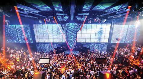 las vegas light light nightclub mandalay bay