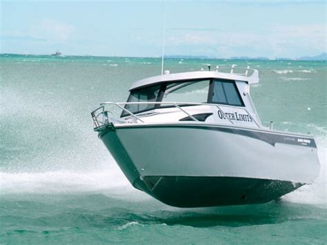 boats unlimited james city white pointer 8m hardtop