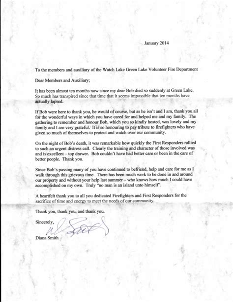 appreciation letter to department appreciation letter to department 28 images irs