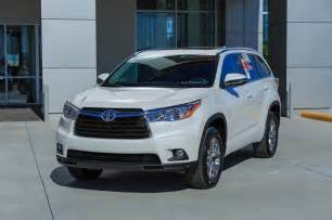 Toyota Cuv New Toyota Suvs Will Keep You Safe Toyota Of N